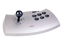 "Mod-it USB Joystick ""Dual Shock Vibra Pad"""