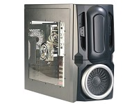 "Mod-it PC-Gehäuse ""Turbine Cooler"""