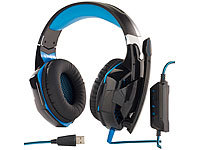 ; Over-Ear-Gaming-Headset, Gaming-Mäuse